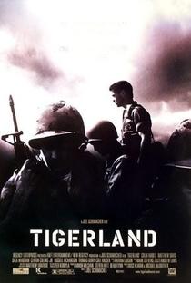 Tigerland - A Caminho da Guerra - Poster / Capa / Cartaz - Oficial 1