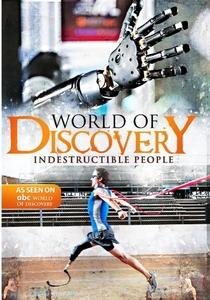 (ABC) Mundo da Descoberta - Poster / Capa / Cartaz - Oficial 7