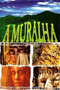 A Muralha - Poster / Capa / Cartaz - Oficial 4