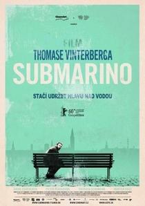 Submarino - Poster / Capa / Cartaz - Oficial 3