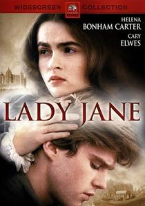 Lady Jane - Uma História Verdadeira - Poster / Capa / Cartaz - Oficial 3