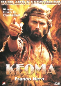 Keoma - Poster / Capa / Cartaz - Oficial 8