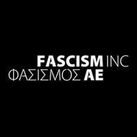 Fascismo S/A - Poster / Capa / Cartaz - Oficial 1