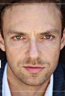 Ross Marquand - Poster / Capa / Cartaz - Oficial 13