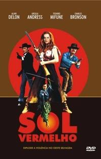 Sol Vermelho  - Poster / Capa / Cartaz - Oficial 6