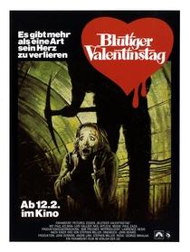 Dia dos Namorados Macabro - Poster / Capa / Cartaz - Oficial 7