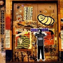 Criolo Doido Live in SP - Poster / Capa / Cartaz - Oficial 1