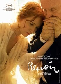 Renoir - Poster / Capa / Cartaz - Oficial 2
