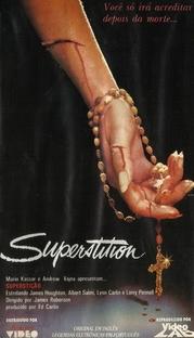 Superstição - Poster / Capa / Cartaz - Oficial 3