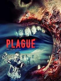 Plague - Poster / Capa / Cartaz - Oficial 1