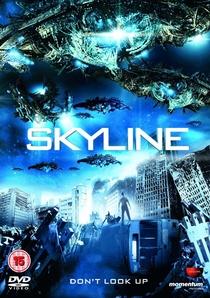 Skyline - A Invasão - Poster / Capa / Cartaz - Oficial 3