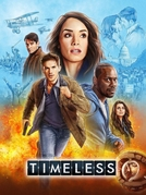 Timeless (2ª Temporada) (Timeless (Season 2))