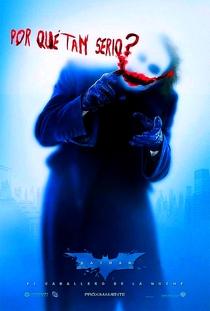 Batman: O Cavaleiro das Trevas - Poster / Capa / Cartaz - Oficial 18