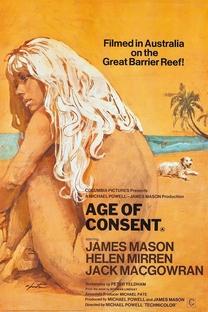 A Idade da Reflexão - Poster / Capa / Cartaz - Oficial 3
