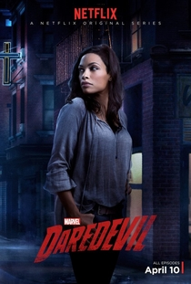 Demolidor (1ª Temporada) - Poster / Capa / Cartaz - Oficial 14