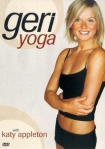 Geri Yoga - Poster / Capa / Cartaz - Oficial 1