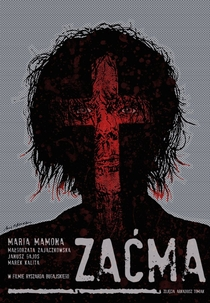 Zacma: Blindness - Poster / Capa / Cartaz - Oficial 1