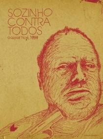 Sozinho Contra Todos - Poster / Capa / Cartaz - Oficial 5