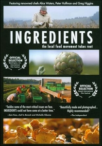 Ingredients - Poster / Capa / Cartaz - Oficial 1