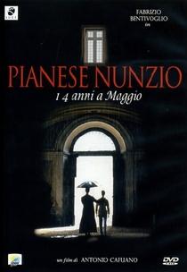 Pianese Nunzio, 14 Anni a Maggio - Poster / Capa / Cartaz - Oficial 1