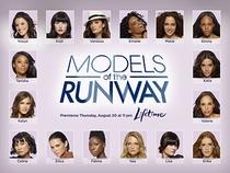Model's of the Runway - Season 1 - Poster / Capa / Cartaz - Oficial 1
