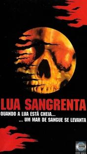 Lua Sangrenta - Poster / Capa / Cartaz - Oficial 2
