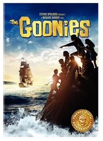 Os Goonies - Poster / Capa / Cartaz - Oficial 9