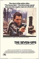 Esquadrão Implacável (The Seven-Ups)