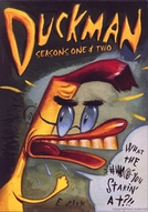 Duckman: Detetive Particular (Duckman)