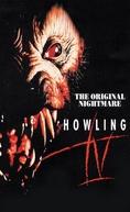 Grito de Horror IV - Um Arrepio na Noite (Howling 4 - The Original Nightmare)