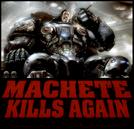 Machete Mata Outra Vez... No Espaço! (Machete Kills Again... In Space!)
