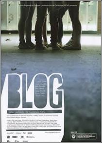 Blog - Poster / Capa / Cartaz - Oficial 1