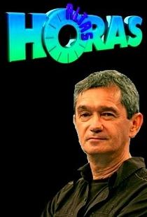 Altas Horas - Poster / Capa / Cartaz - Oficial 2