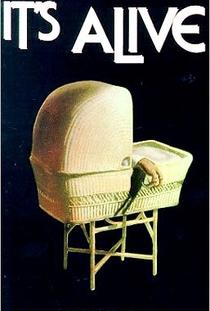 Nasce um Monstro - Poster / Capa / Cartaz - Oficial 4