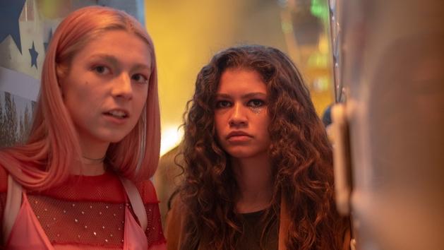 Euphoria é renovada para segunda temporada na HBO