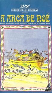 A Arca de Noé - Poster / Capa / Cartaz - Oficial 1