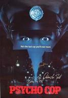 Psycho Cop: Ninguém Está em Segurança