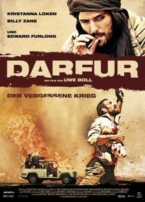 Darfur- Deserto de Sangue - Poster / Capa / Cartaz - Oficial 2