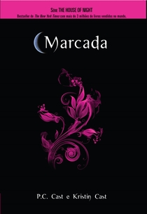 A Morada da Noite - Marcada - Poster / Capa / Cartaz - Oficial 1