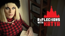 Ruflections with Katya - Poster / Capa / Cartaz - Oficial 2