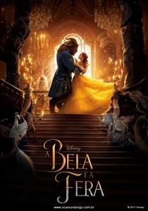 A Bela e a Fera - Poster / Capa / Cartaz - Oficial 17