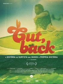 Cutback - Poster / Capa / Cartaz - Oficial 1