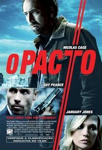 O Pacto - Poster / Capa / Cartaz - Oficial 1