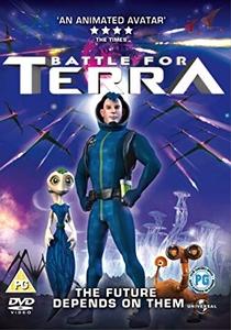 Batalha por T.E.R.A. - Poster / Capa / Cartaz - Oficial 5