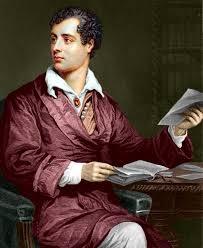 Biography: Lord Byron - Poster / Capa / Cartaz - Oficial 1