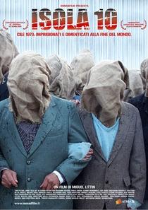 Dawson Ilha 10 – A Verdade Sobre a Ilha de Pinochet - Poster / Capa / Cartaz - Oficial 3
