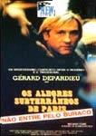 Os Alegres Subterrâneos de Paris (Les gaspards)