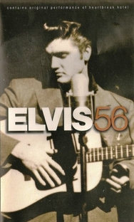 Elvis '56  - Poster / Capa / Cartaz - Oficial 1