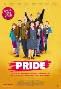 Orgulho e Esperança - Poster / Capa / Cartaz - Oficial 5