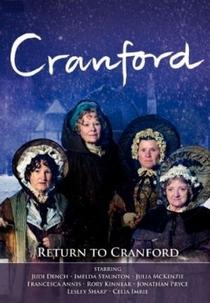 Cranford (2°Temporada) - Poster / Capa / Cartaz - Oficial 1